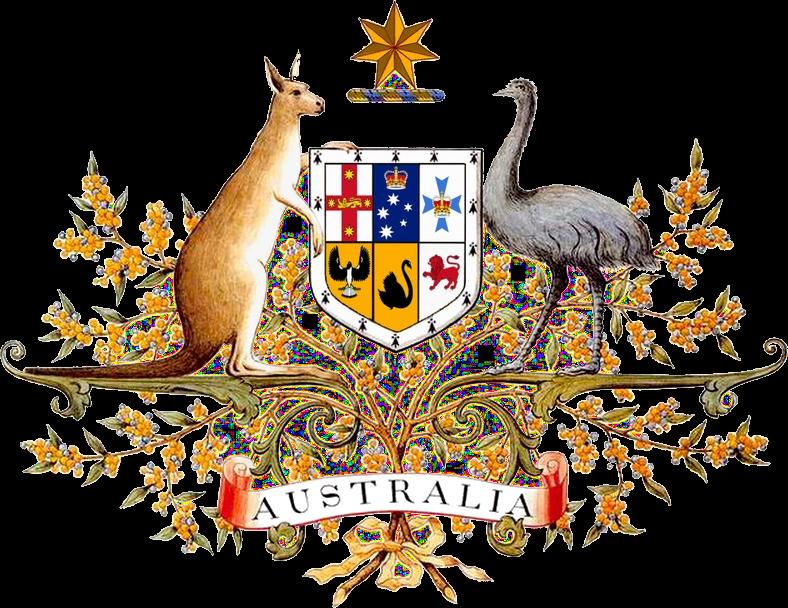 Australian, Australia